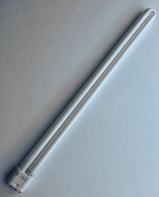Fluorescent Light Lumens: GE High Lumen Biax T5 Compact Fluorescent Light Bulbs 866