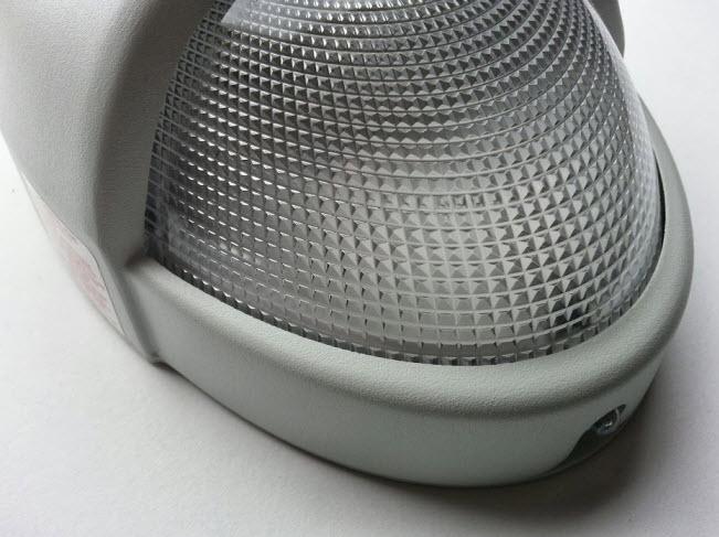 Emergency Light Fixtures: Tools Home Improvement