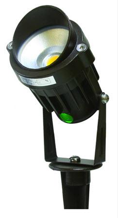 led 12 volt landscape flood light fixture - Volt Landscape Lighting