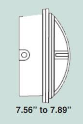 vandal resistant metal halide cross guard light fixtures. Black Bedroom Furniture Sets. Home Design Ideas