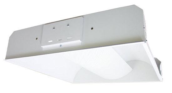 specially designed for f17t8 lamps. Black Bedroom Furniture Sets. Home Design Ideas