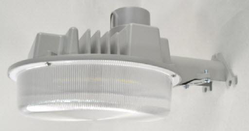 LED 40 Watt Dusk To Dawn Light Fixture