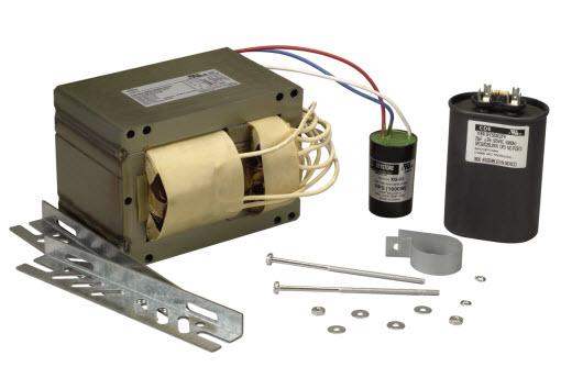 1000 Watt High Pressure Sodium Ballast Kits 866