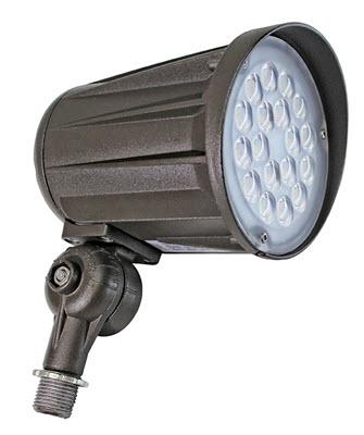 led bullet flood light fixtures led 42 watt bullet flood