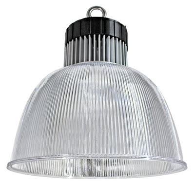 led acrylic warehouse lowbay light fixture led low bay light. Black Bedroom Furniture Sets. Home Design Ideas