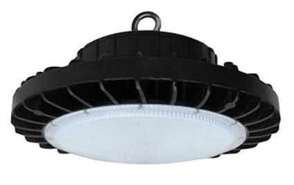 Led Ufo High Bay Light Fixture 220 Watt 480 Volt