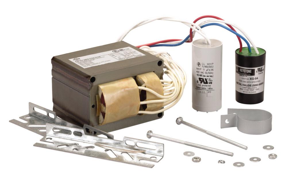 175 Watt Metal Halide Ballast Kits 866 637 1530