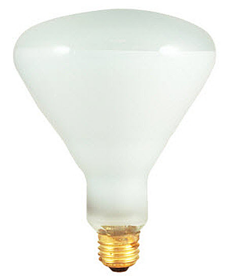 Br40 Halogen Flood Light Bulbs Rated At 120 Watts 866 637 1530