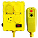 4 Outlet GFCI Portable Protected