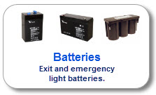 Light Batteries