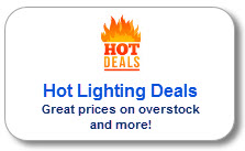 Hot Lighting Deals