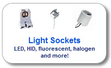 Light Sockets