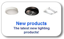 New Lighting Products
