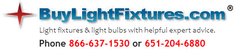 BuyLightFixtures.com - LED and fluorescent light fixtures plus light bulbs.