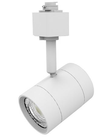 Led cylinder track light fixtures with halo track compatibility led cylinder track light fixtures 17 watt halo compatible mozeypictures Images