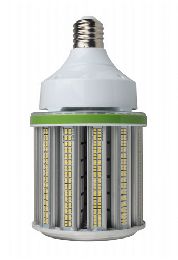 LED High Bay lamps - 125 watt HL - 5000K