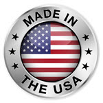 Made in USA light fixtures