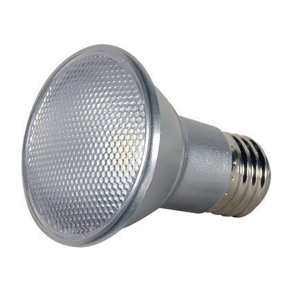 LED PAR20 Bulbs - 2700K