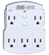 5-outlet GFCI protector