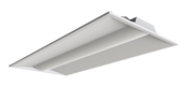 Westgate LED 2X4 Center Basket Light Fixture - Tunable Watts & Color