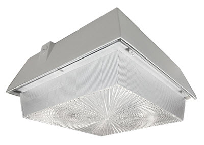 Lumecon LED Canopy Light Fixture - 40 Watt  sc 1 st  BuyLightFixtures.com & Lumecon LED canopy light fixture - 40 watts | Lumecon canopy light ...