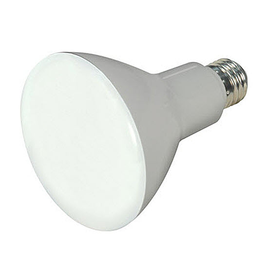 Br30 Led Flood Light Bulbs 10 Watt 4000k
