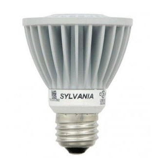 Sylvania LED PAR20 flood light bulbs - Shop great prices and selection!