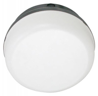 Led Round Wet Location Light Fixture For Energy Savings And Good Lighting