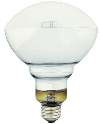 Eye Self Ballasted Mercury Vapor Light Bulbs 160 Watt