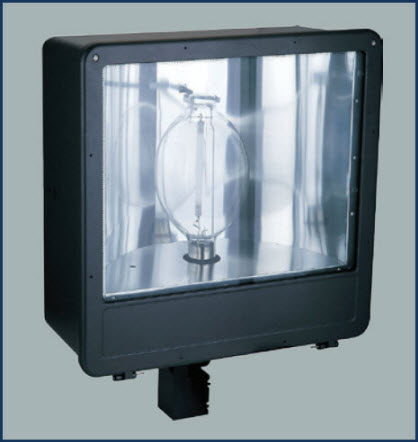 extra large metal halide flood light fixtures