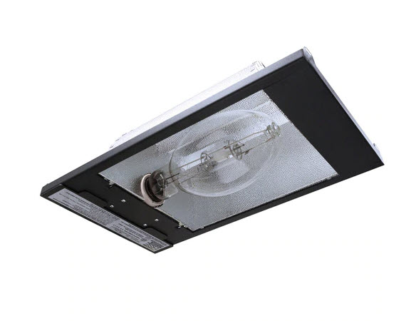 HSE Single End HID Grow Light Fixture - 1000 Watt HPS