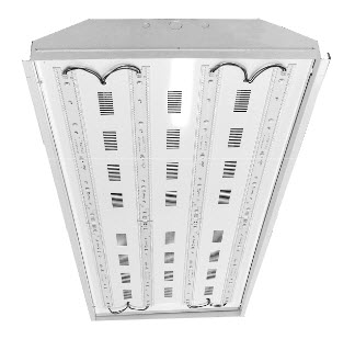 LED high bay light fixture 379 watt