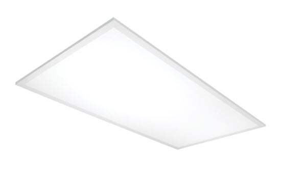Westgate LED 2X4 Backlit Flat Panel Light Fixtures - 70 Watt - 5000K