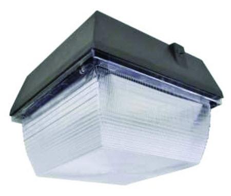 LED 9x9 canopy light fixture - 40 watts.  sc 1 st  BuyLightFixtures.com & LED canopy lights | LED 9x9 canopy light fixture with 40 watts ...