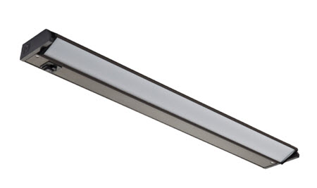 LED adjustable undercabinet light fixture - 42 inch