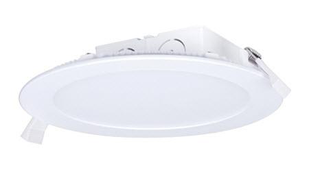 Satco Led Edge Lit Downlight Retrofit Light Fixture 866