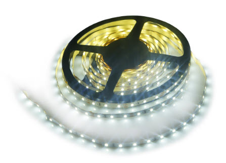 Morris LED High Output flexible Light Roll - 6500K - IP65 Rating