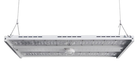 Westgate LED high efficiency high bay light fixture with 220 watts 4000K
