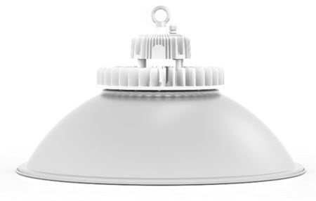 Led Lod Reflector High Bay Light Fixture 200 Watt