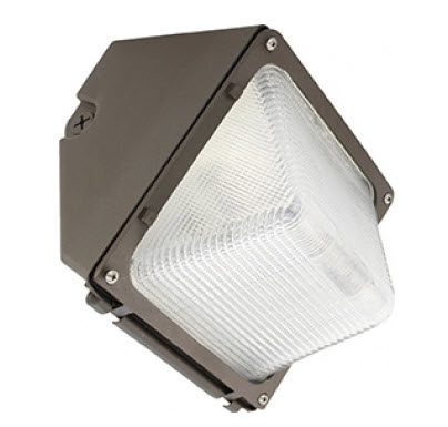 Morris LED Wallpack Lighting Fixture - 30 Watt