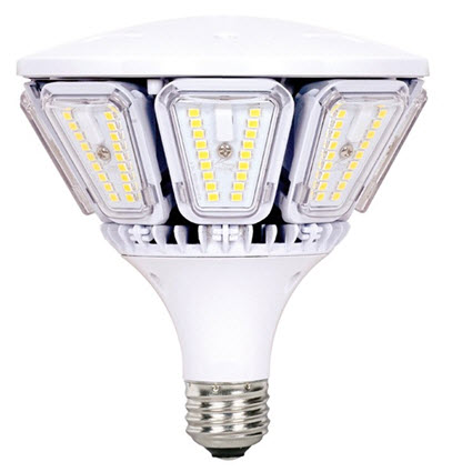 Satco led post top retrofit light bulbs shop great prices and satco led post top retrofit light bulbs aloadofball Choice Image