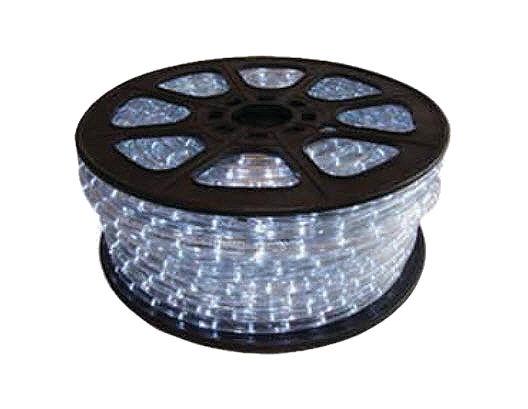 Incandescent Rope Lights 120 Volt Clear 866 637 1530