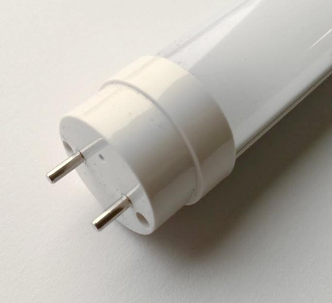 Led T8 120 277 Volt Light Bulbs 3500k 866 637 1530