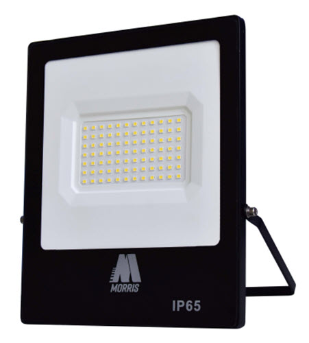 LED Temporary Flood Light Fixture - 30 Watt