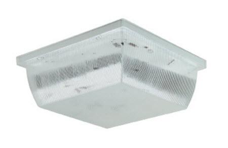 Led Utility Light >> Led Commercial Utility Surface Mount Light Fixture 23 Watt 866 637