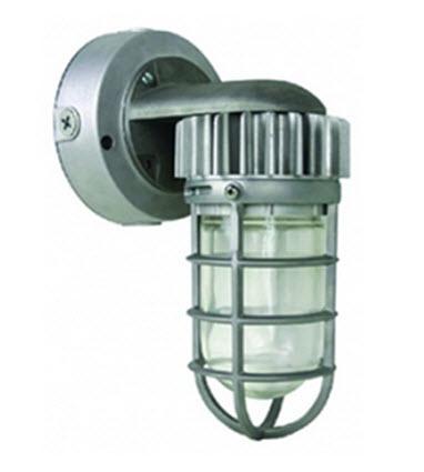 Morris LED vapor proof wall light fixtures 10 watt - Shop great ...