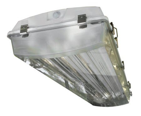Mobern vapor Wet Location LED light Fixture - 150 Watt - 5000K
