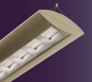 Low profile linear fluorescent light fixtures - Shop great prices ...
