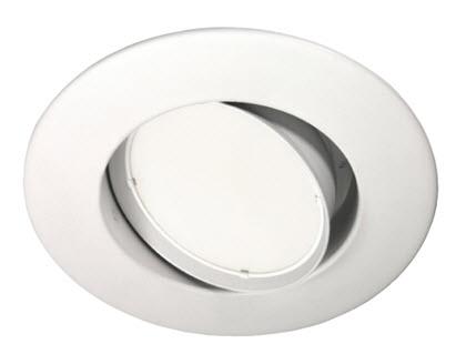 Maxlite LED Adjustable Recessed Retrofit Light Fixture