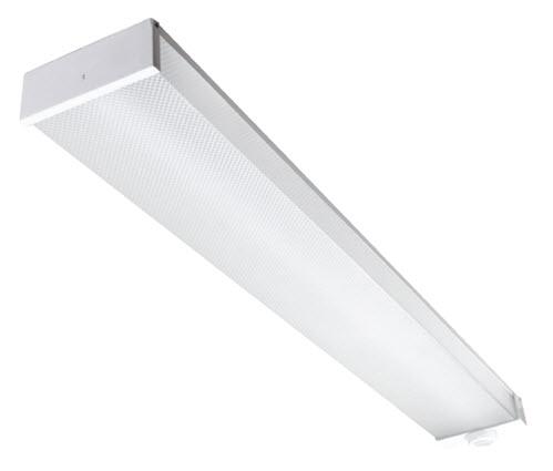 Maxlite Led Utility Wrap Light Fixture 48 Watt Shop